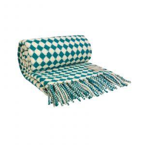 Merino deky